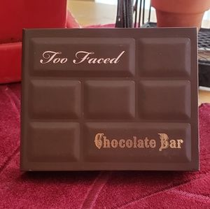 Too Faced Bite-Sized Chocolate Bar Palette